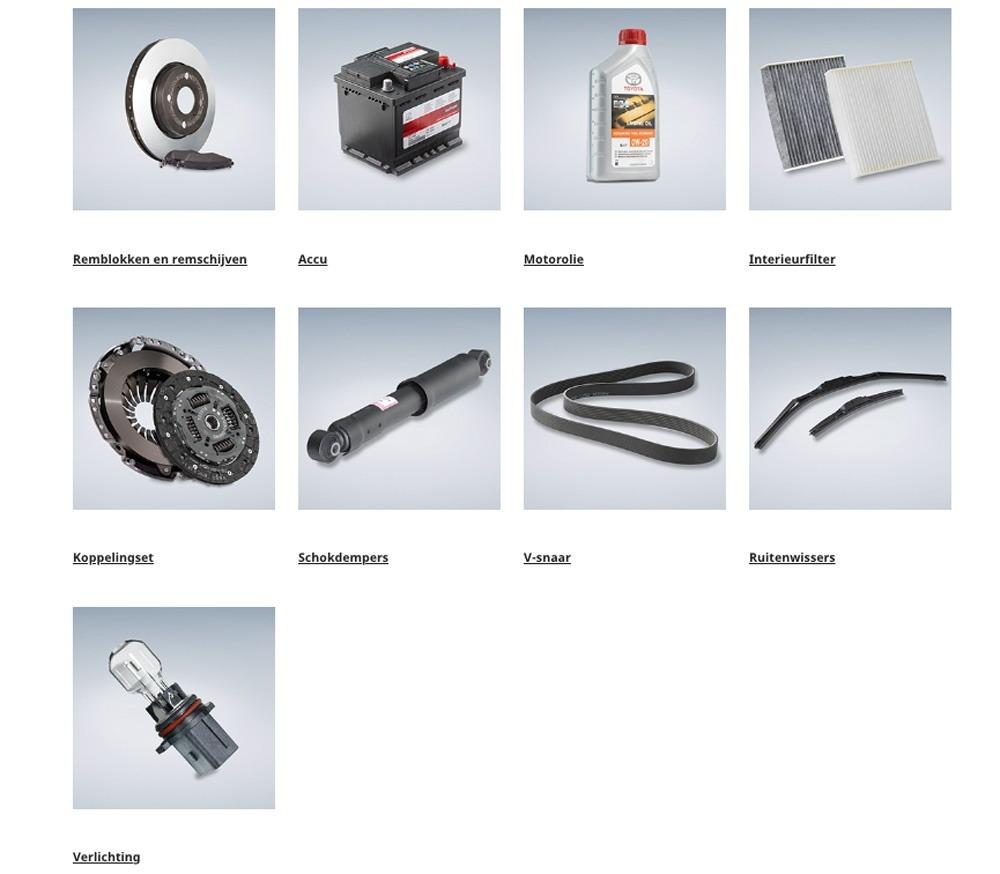 soorten-onderdelen