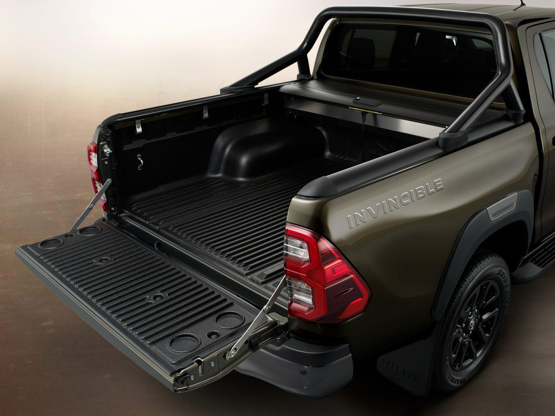 Toyota-Hilux-laadbak