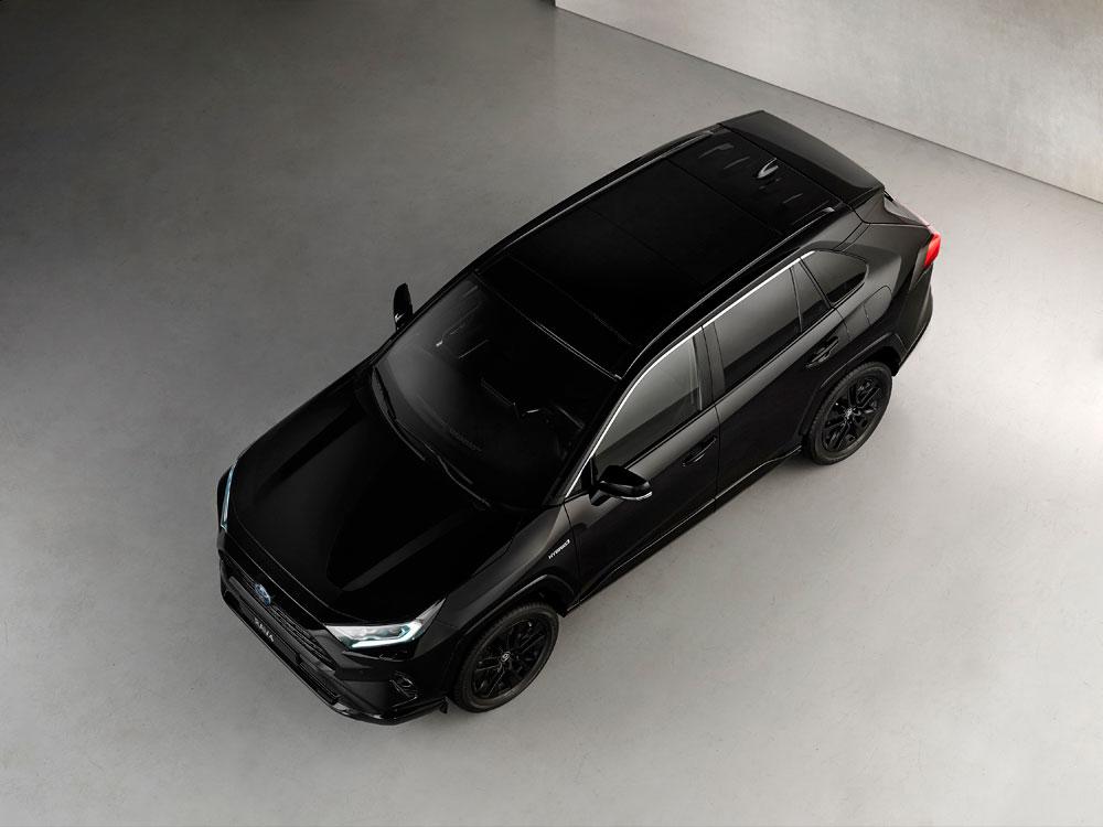 Toyota-RAV4-Hybrid-populaire-SUV