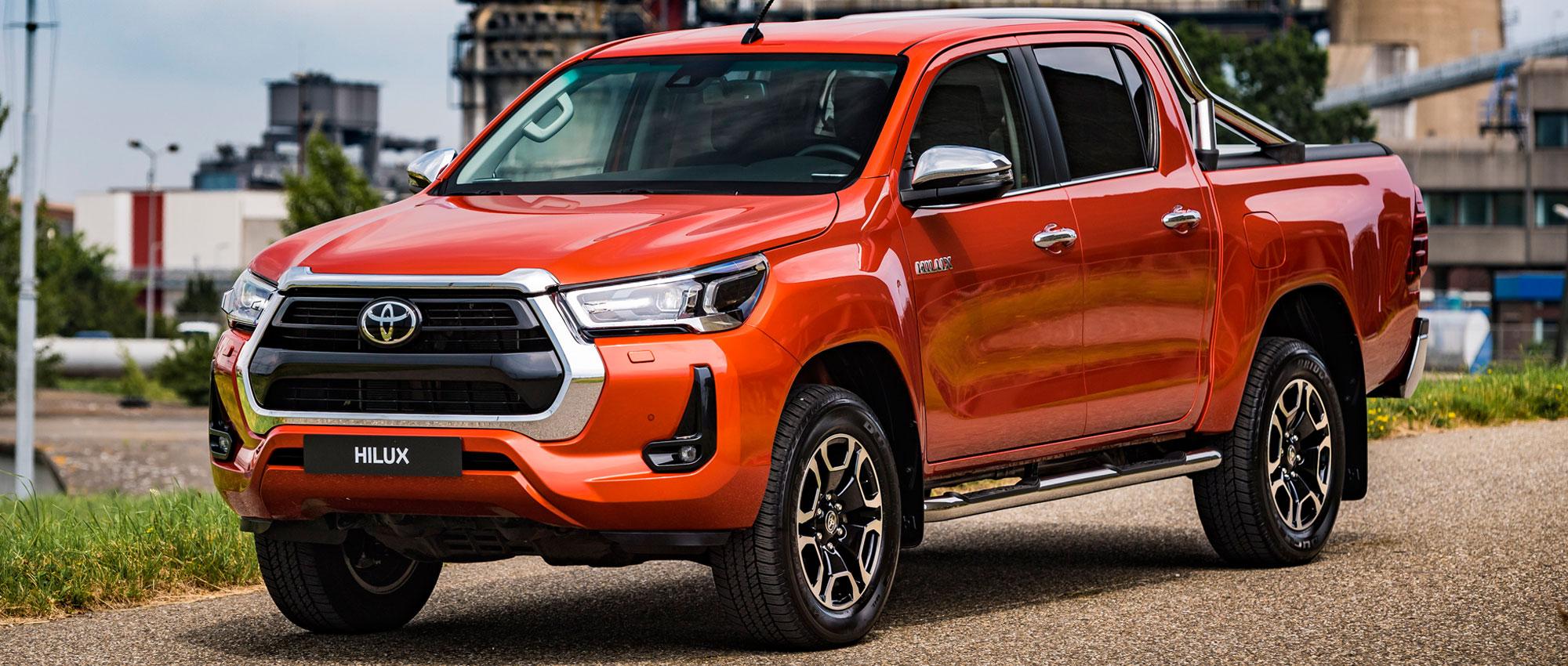 Toyota-hilux-nieuw-prijzen-bekend te bestellen bij Andreae in Zevenbergen de Toyota Specialist