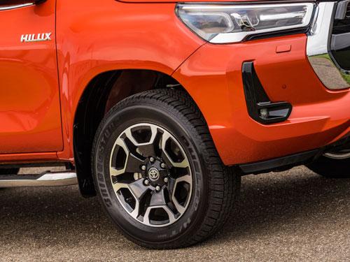 Toyota-hilux-nieuws door Andreae in Zevenbergen