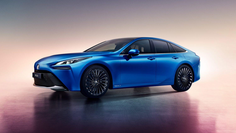 Toyota-geeft-prijs-elektrische-Mirai-vrij